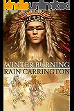 Winter Burning (Seasons, Moons and Spirits Book 1)