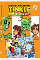 Tinkle Double Digest No.127 Kindle Edition