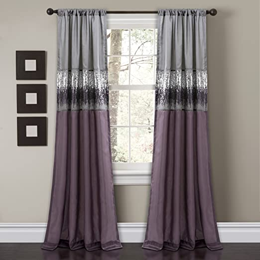Purple And Grey Home Decor from images-na.ssl-images-amazon.com