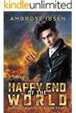 Happy End of the World (Demon-Hearted Book 3)
