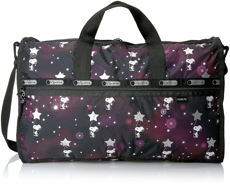 [レスポートサック] ボストンバッグ LARGE WEEKENDER 46.4L 35cm 0.53kg 7185 B01JPZUHTE Snoopy In The Stars Snoopy In The Stars