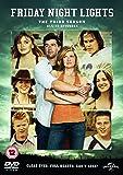 Friday Night Lights - Season 3 [DVD]