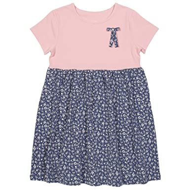 ea61f4a516 Kite Girls Ditsy Bow Dress  Amazon.co.uk  Clothing
