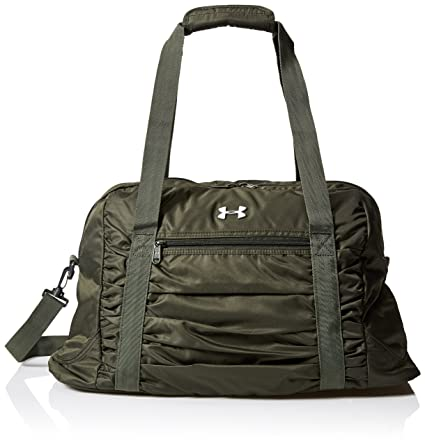 Under Armour Bolsa de deporte Caqui: Amazon.es: Zapatos y ...