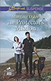 The Protector's Mission (Alaskan Search and Rescue Book 3)