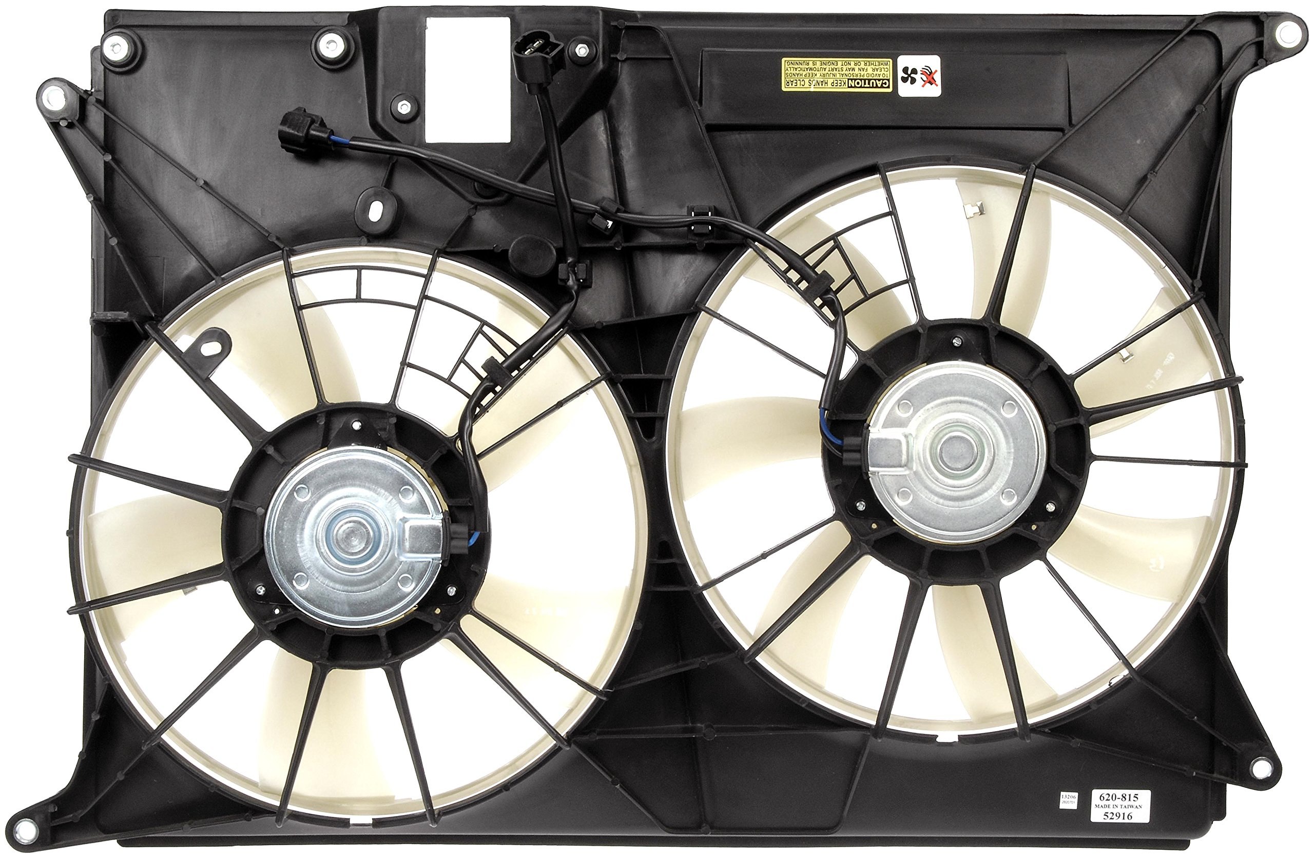 Dorman 620815 Fan Assembly