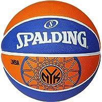 Spalding Ballon De Basket Accessoires NBA Team NY Knicks T.7
