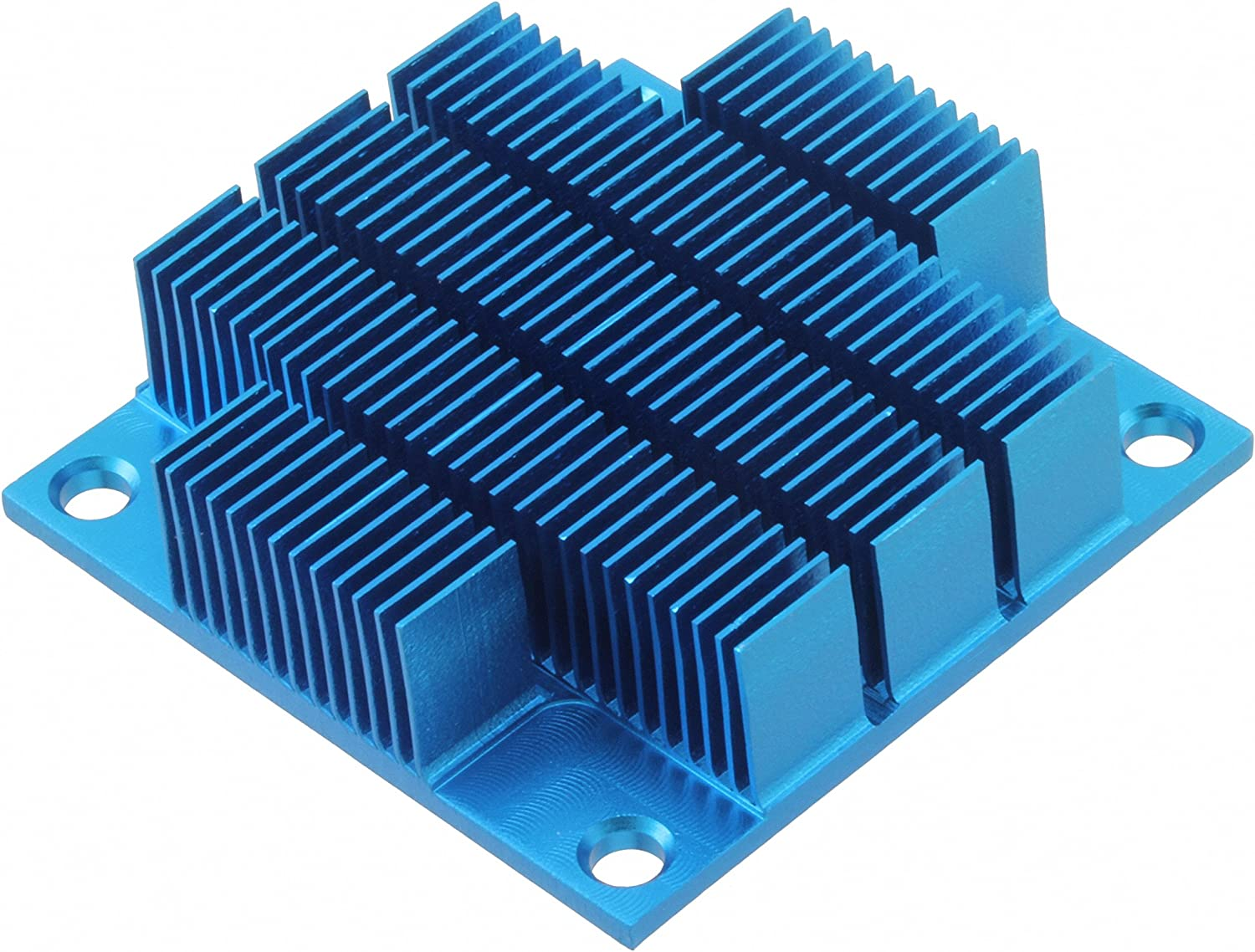 ATS-P1-106-C2-R1 HEATSINK 45X40X12.7MM XCUT T766 Pack of 5