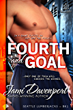 Fourth and Goal (Seattle Lumberjacks Book 1)