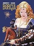 Borgia - Tome 02 : Le pouvoir et l'inceste (French Edition)