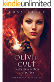 Olivia Cult: Tales of a Witch Detective: The Enchantress Omega