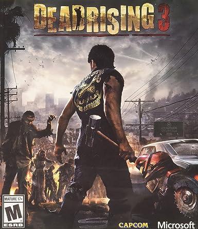 Microsoft Dead Rising 3, Xbox One - Juego (Xbox One, Xbox One, Acción / Aventura, M (Maduro)): Amazon.es: Videojuegos