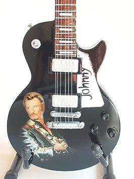 guitare johnny