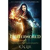 Netherworld: A Vampire Fallen Angel Fantasy (The Chronicles of Koa Book 1)
