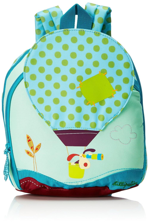 Lilliputiens Kinderrucksack, Multicolor (Mehrfarbig) - 2078515 86355
