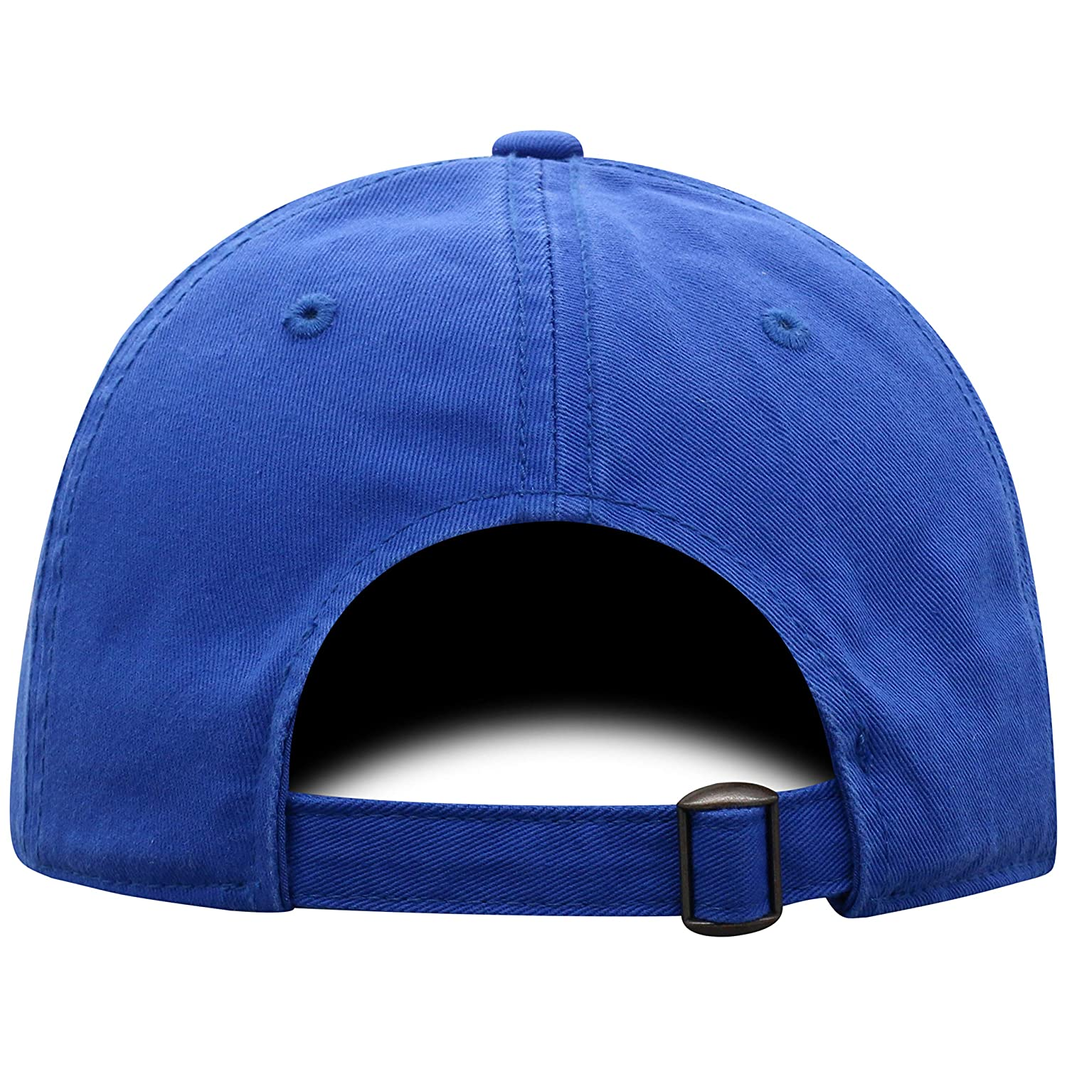 Top of the World Relaxed Fit Adjustable Hat Team Color Primary Icon