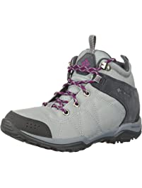 Womens Hiking Boots Amazon Com