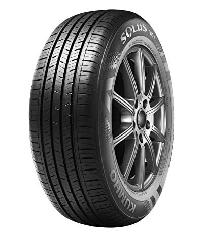 Kumho Solus TA31 All-Season Tire
