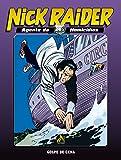 Nick Raider 2