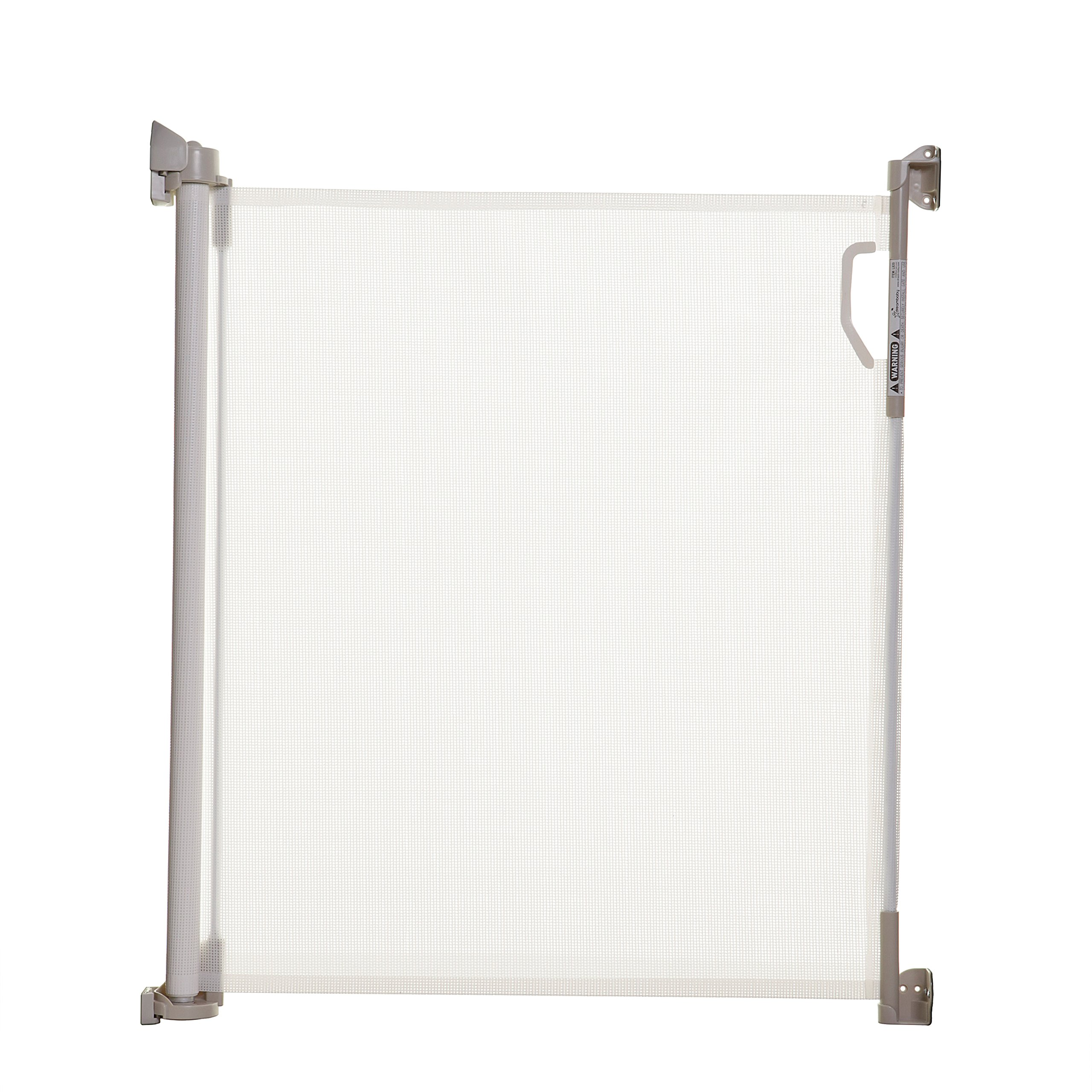 Amazon.com : Dreambaby Spacers For Retractable Gate, Beige