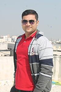 Kaushik Solanki