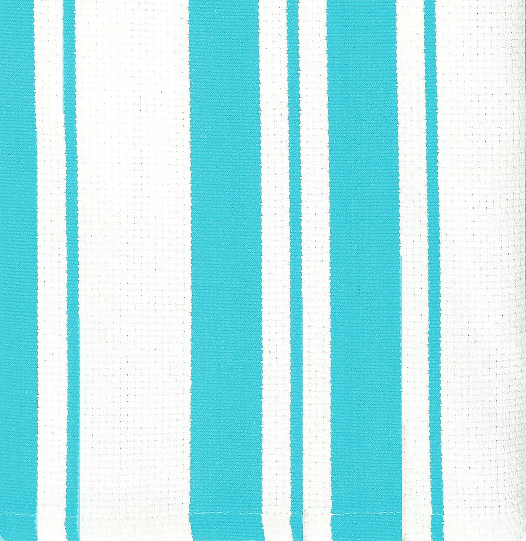 MUkitchen 100/% Quilted Cotton Pot Holder Aquamarine