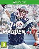Electronic Arts Madden NFL 17, Xbox One Basic Xbox One video game - video games (Xbox One, Xbox One, Sports, Multiplayer mode, E (Everyone))