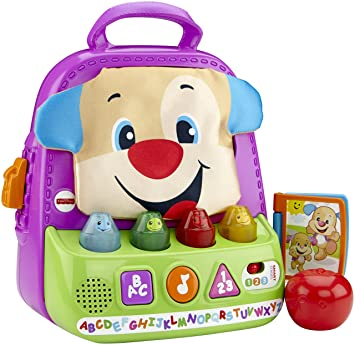 Fisher-Price Smart Stages Teaching Tote  Amazon.co.uk  Toys   Games a9a0ff35cf346