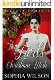 The Earl's Christmas Wish (Regency Romance)