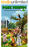 Park Friends: Young Readers Chapter Books (Animal Friendship Adventures Book 2)