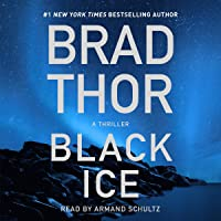 Black Ice: A Thriller (The Scot Harvath Series, Book 20)