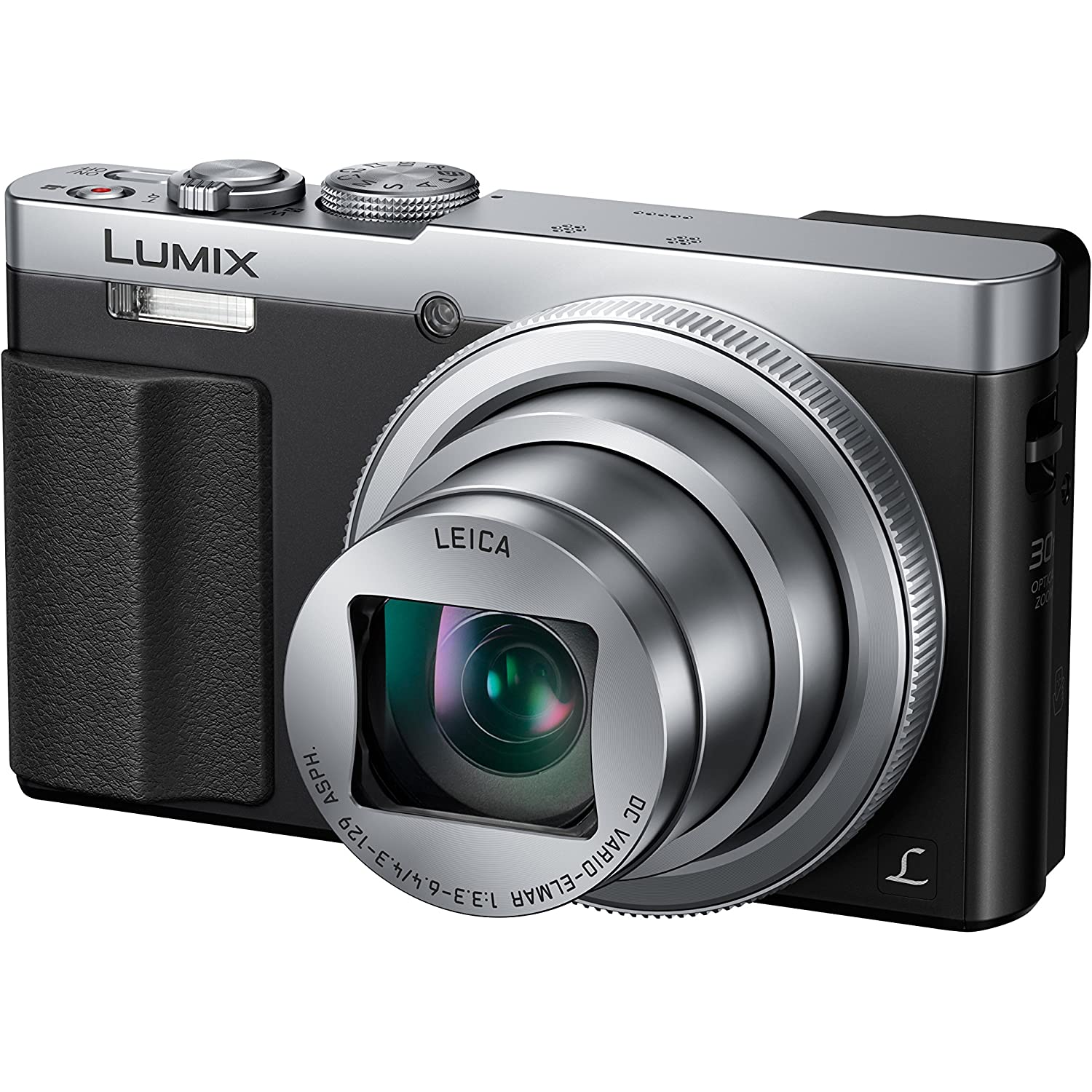 Panasonic DMC-TZ71