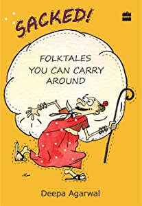 Sacked! Folk Tales You Can Carry Around