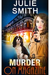 Murder On Magazine: A Hard-Boiled Police Procedural (The Skip Langdon Series Book 10) Kindle Edition