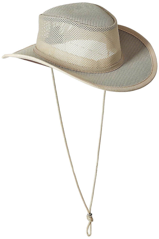 Stetson Men's Mesh Covered Hat STC205