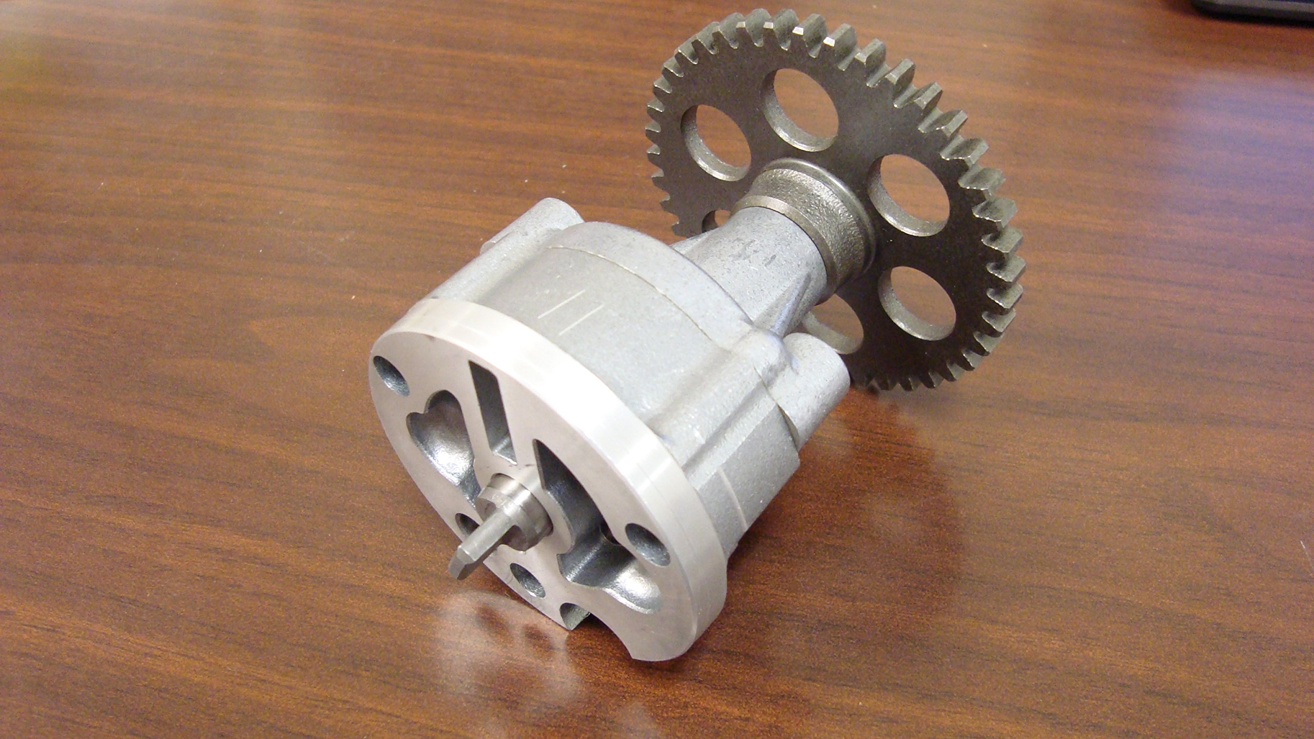 YEC Racing Oil Pump for Yamaha Part # 4FN-A3300-70