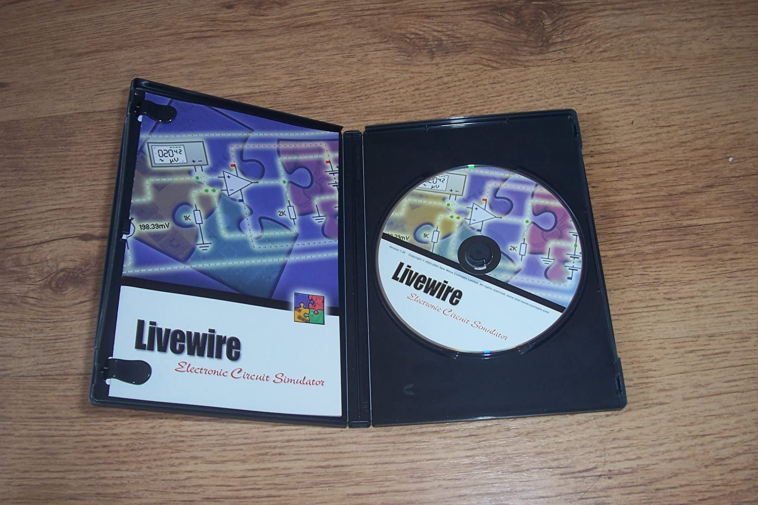 All Categories Linoacampus Electronic Circuit Simulator Download Free Livewire Professional Edition 120
