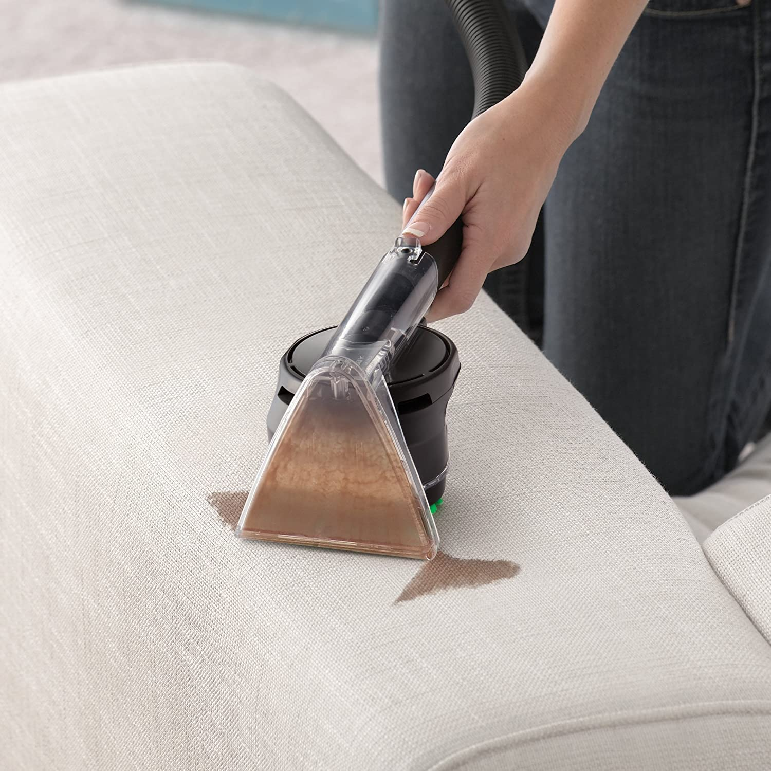 Carpet shampooer reviews