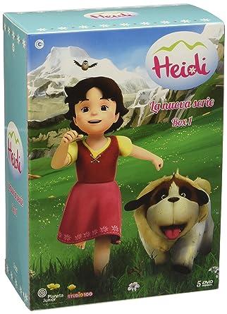 Heidi il film in svizzera nei luoghi dove è stato girato