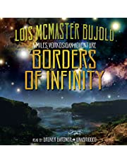 Borders of Infinity: Miles Vorkosigan Series