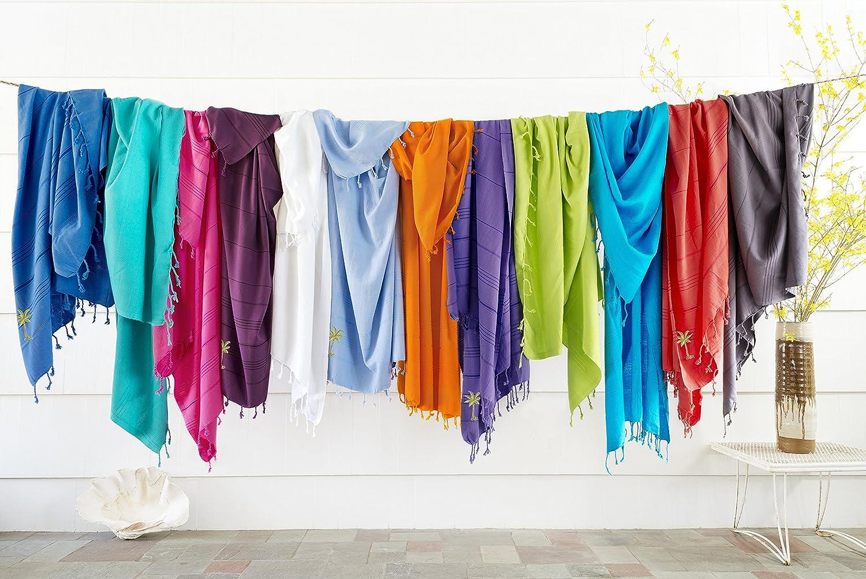 Kess InHouse Skye Zambrana Weird Round Beach Towel Blanket
