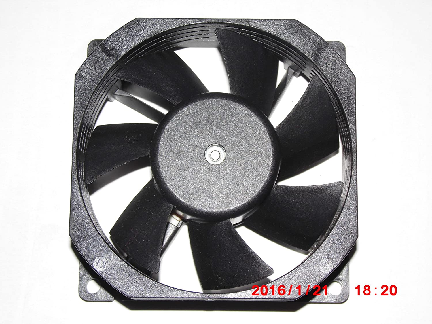 FBL08A12L 12V 0.1A 3Pin Without Wire for Toshiba 50HP95 23125951 23125929 42HP83 42HP95 Plasma Cooling Fan