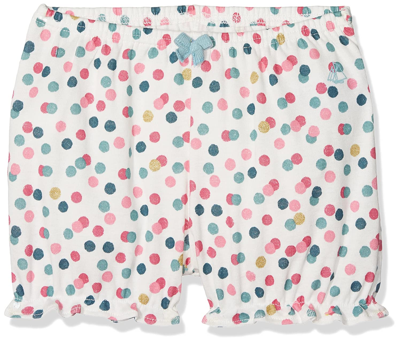 Petit Bateau Baby-Mädchen Shorts 28768