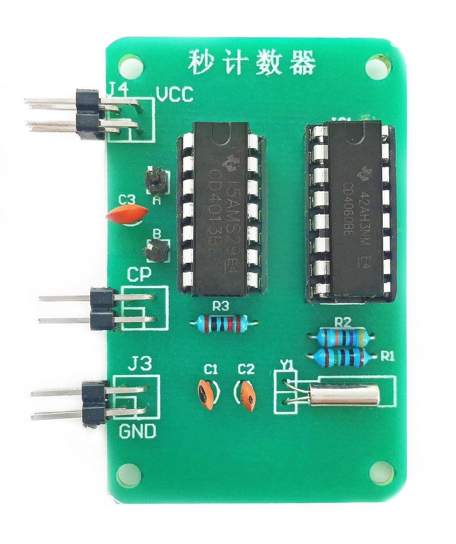 sgerste formación Kit de placa de circuito DIY segunda generación ...