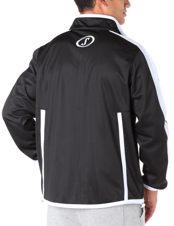 Spalding Bekleidung Teamsport Evolution Jacket Chaqueta t/écnica unisex