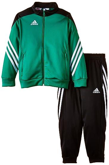pantaloni tuta adidas verdi