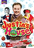 Justin's House: Christmas All Wrapped Up [DVD]