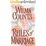 Rules Of Marriage (Zebra Historical Romance)