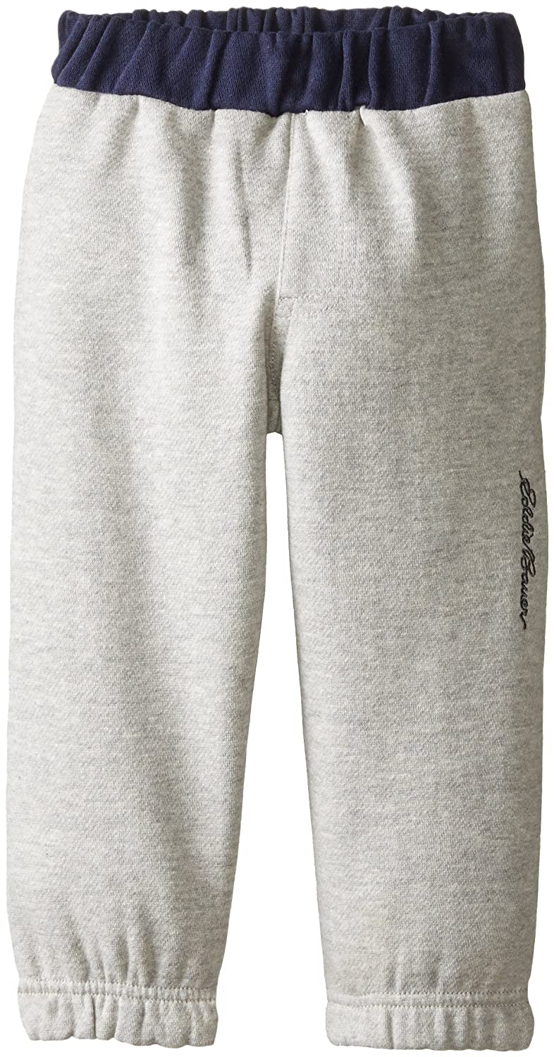 Eddie Bauer Boys' Fleece Pant (More Styles Available) Eddie Bauer Uniforms Boys 2-7 WU56