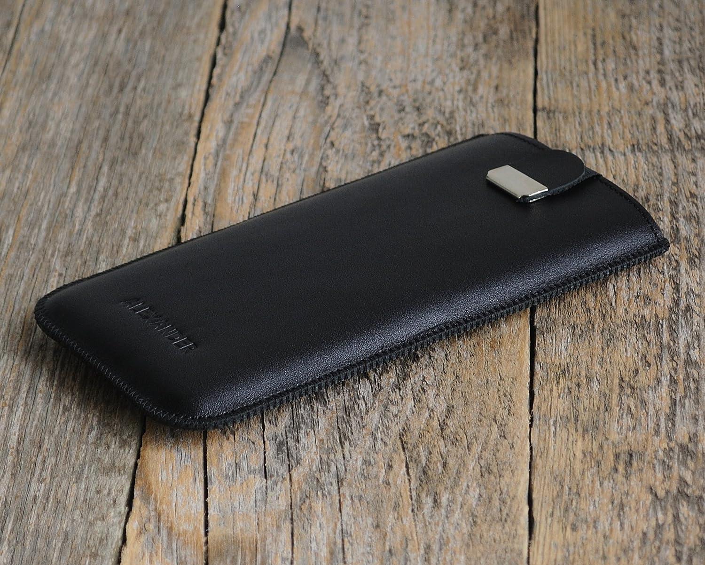 Funda De Cuero Para Xiaomi redmi 5 Plus Y1 Lite 4 prime 4a mi Mix 2 A1 5X 6 max 5s plus note 2 5 4s 4c 3 3s pro pad Personalizada Caja, De Regalo Funda Bolsa Nombre o Iniciales Grabadas, Case, Cover